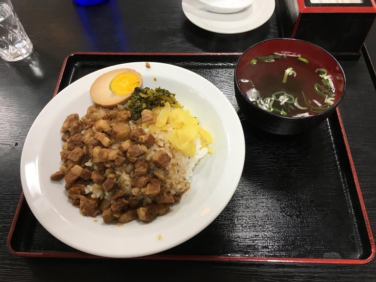 台湾屋台 SARIKAKA