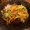 嵯峨谷 - 料理写真:天ぷらそば(温)