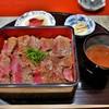 ゆたか - 料理写真:ステーキ重(3780円)
