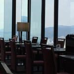 Lake View Dining Biona -