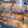 肉とソーザイの桜屋 - 料理写真:揚げ物売り場