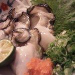 ぼうず - 相生の生牡蠣