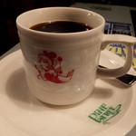 パインツリー - コーヒー500円