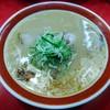 十三ら~めん担担 - 料理写真:ラーメン 700円