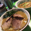 中華そば 万楽 - 料理写真:チャーシュー麺&ラーメン