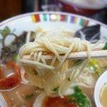 宝来軒 - 麺