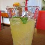 カシェット - りんごジュース