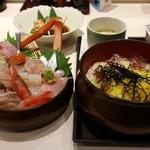 軍ちゃん - 味処膳(上)