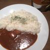 いんでぃら - 料理写真:ポーク&カシミールチキン