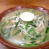 味の一番 - 料理写真:サッポロ味噌ラーメン750円