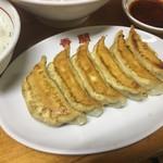 香蘭 - 焼餃子