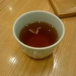 京都石塀小路 豆ちゃ - しょうがほうじ茶