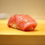 鮨 あらい - 料理写真:トロ(千葉勝浦)