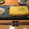 うさぎや - 料理写真:「玉子焼き」