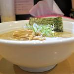 魂麺  - こってり魂麺