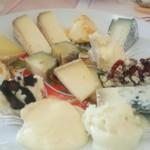 チーズ王国 -