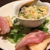 和shoku 歩歩 - 料理写真:新じゃがのポテトサラダ