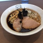 麺屋 翔 - 仙台ブラックだっけ?