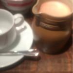 ブレッツカフェクレープリー -