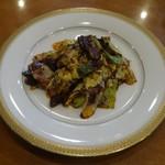 天鳳 - 回鍋肉