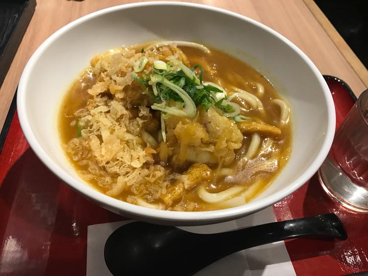 麺家 西九条店