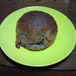 コシニール - くるみのパン