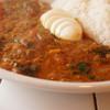 カレーハウス・チリチリ - 料理写真:辛口ミックスマサラ