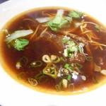 高記 - 牛肉麺
