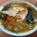 中華亭 - 料理写真: