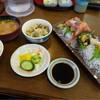 Ichiriki - 料理写真:お刺身盛り定食☆