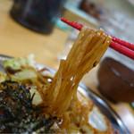 自家製なま麺 焼きそば専門店 ナゴヤキ55 -