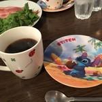 喫茶Y -