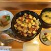 やすけ - 料理写真:バラ寿司(ランチ)