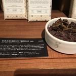 ダンデライオン・チョコレート ファクトリー&カフェ蔵前 - 試食できます