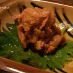 64852028 - 鮭のチャンジャ 490円