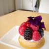 パティシエ・ヒロ ヤマモト - 料理写真:タルト マリー 540円