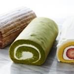 トラットリア セッテ ペストリーブティック - 料理写真:ペストリーブティックから、京都の素材、季節の素材にこだわったロールケーキをご用意しました。京丹波町のみずほ卵をふんだんに使ったスポンジはしっとりとやさしい口当たりで、九州産または北海道産生クリームは、口に入れた途端に薫りが広がるなめらかさです。3種、期間替わりでご提供します。手土産にもぴったりです。