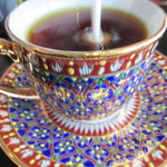 ル・カフェ・ダルモニー - ドリンク写真:ブレンドコーヒー