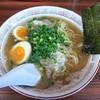 しぇからしか - 料理写真:【ラーメン + 煮卵】¥650 + ¥100