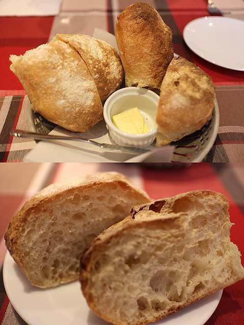 フランス料理 PARIGOT