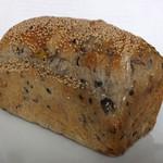 boulangerie Paume - 黒豆と栗281円