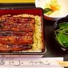 うな鐵 - 料理写真:うな重 2350円(外税)※2014年9月当時