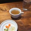 コバチ咖喱 - 料理写真: