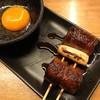 焼とりの八兵衛 - 料理写真:和牛すきやき串