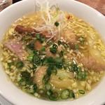 64903824 - 海老ワンタン麺 1,650円