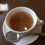 Don Guri Cafe-どんぐりカフェ - 料理写真:野菜スープ