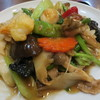 中華料理シーズ - 料理写真:八宝菜