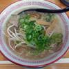 ふくや - 料理写真:ラーメン 650円