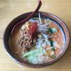 蔵出し味噌 麺場 田所商店 - 料理写真: