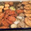 Asahiya - 料理写真:開店の直後は、こんなにたくさんのおでん種が入っているので、嬉しくなります。